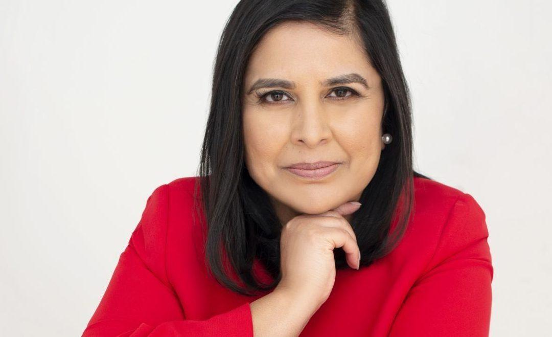 Priya Bates