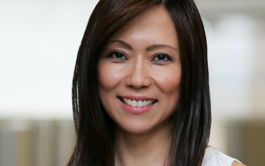 Christine Song
