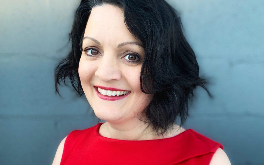 Melissa Madian