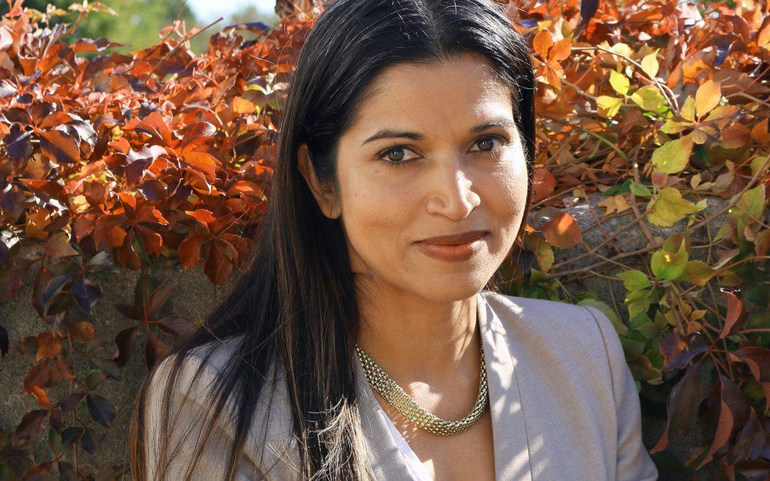 Manjula Selvarajah